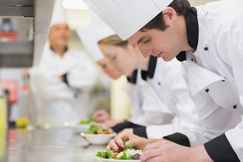 Cooking As A Career