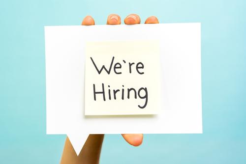 job ads and recruitment